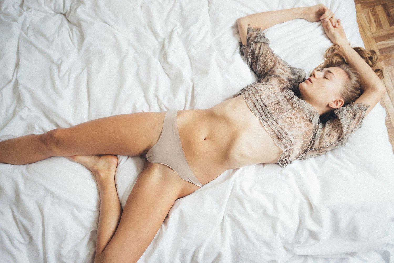 Keyla McNeely nude photos 2019