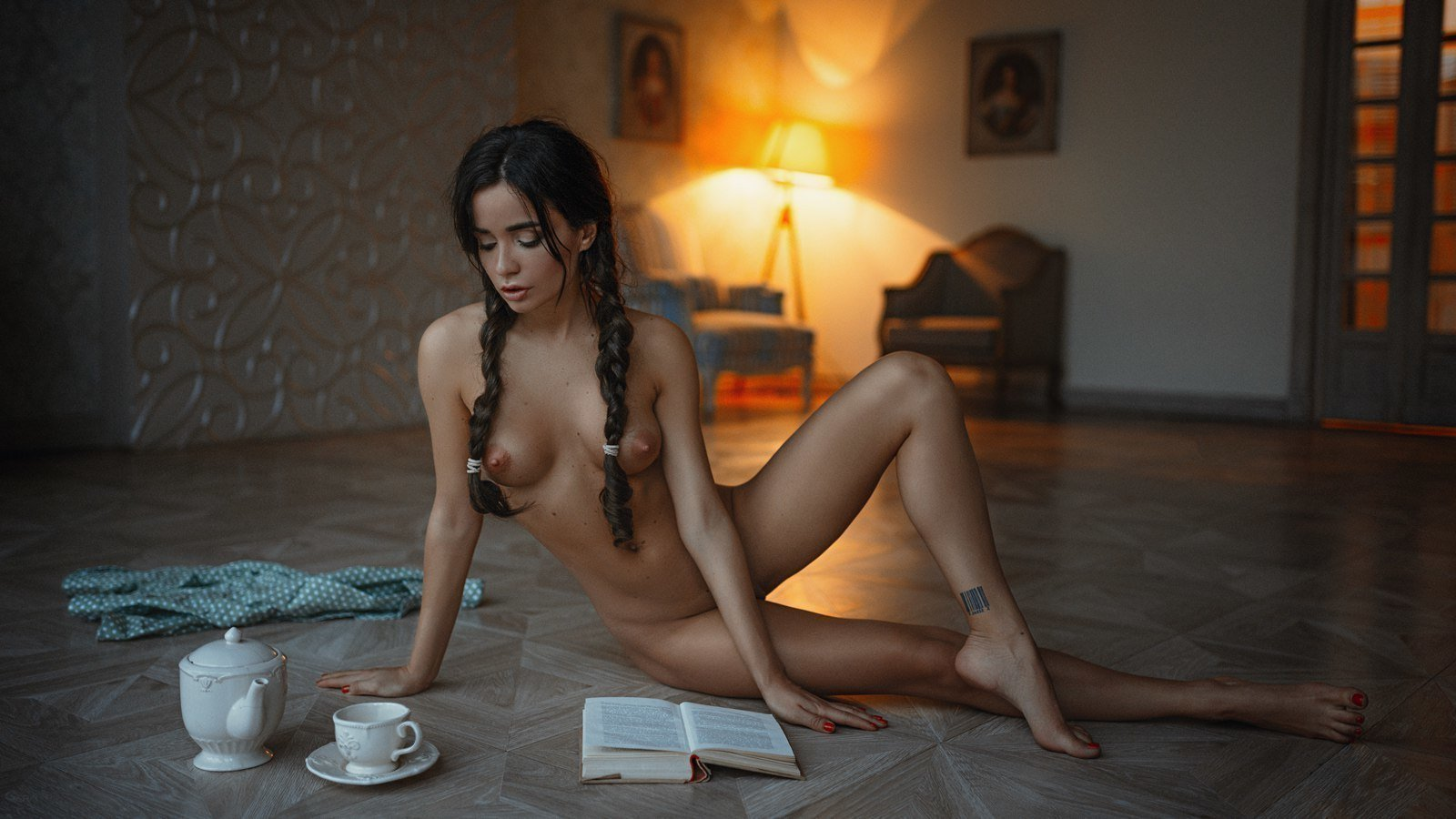 zueva nude