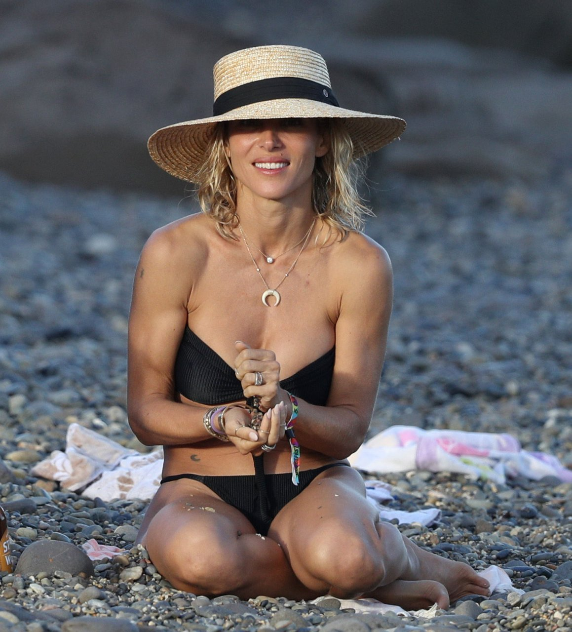 Internet nude pictures of adrienne bilon