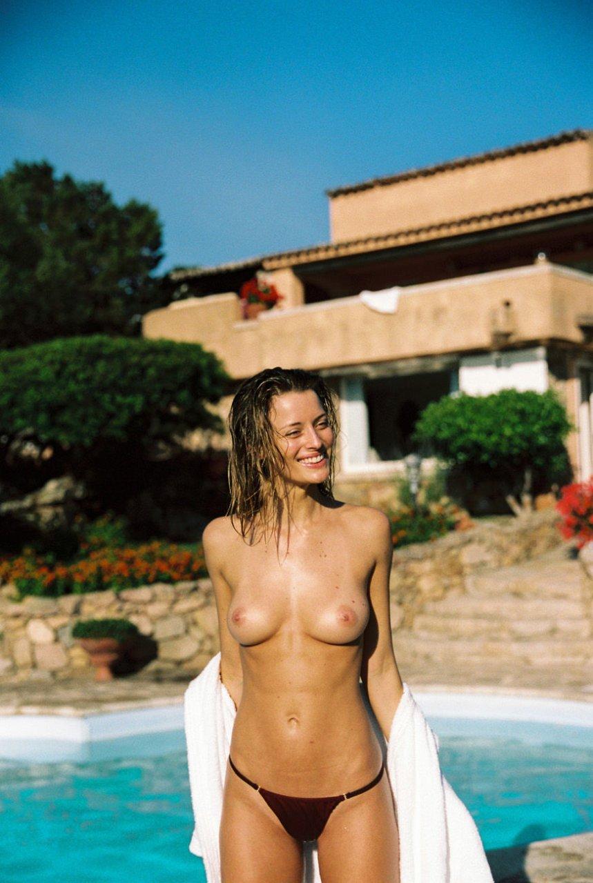 Canela  nackt Erika Erika Canela