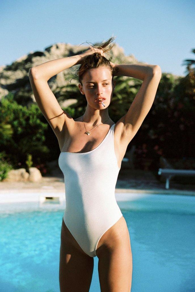 Flavia Lucini Nude & Sexy (80 Photos)