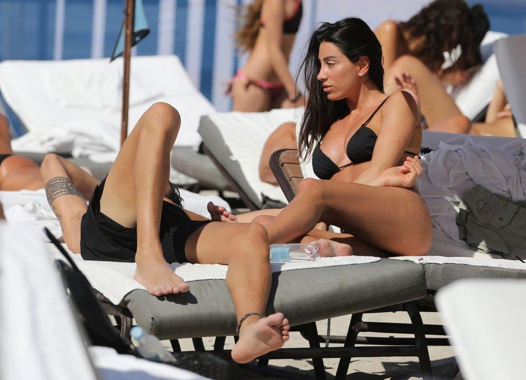 Giorgia Gabriele Sexy (33 Photos)