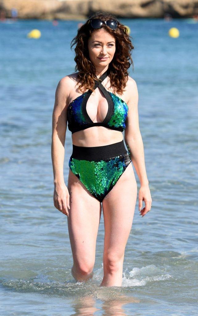 Jess Impiazzi Sexy (40 Photos)