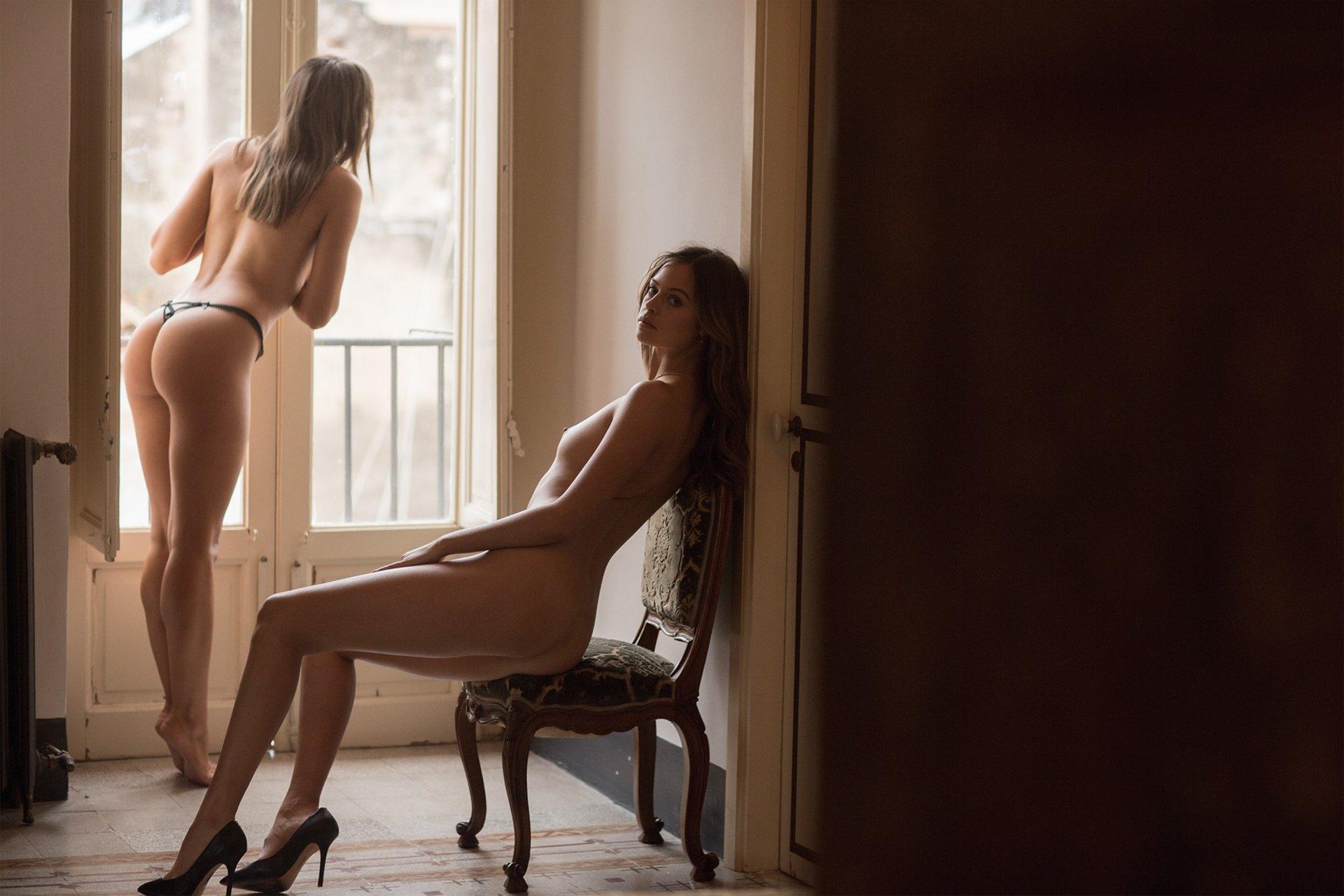 Jessica clarke nude