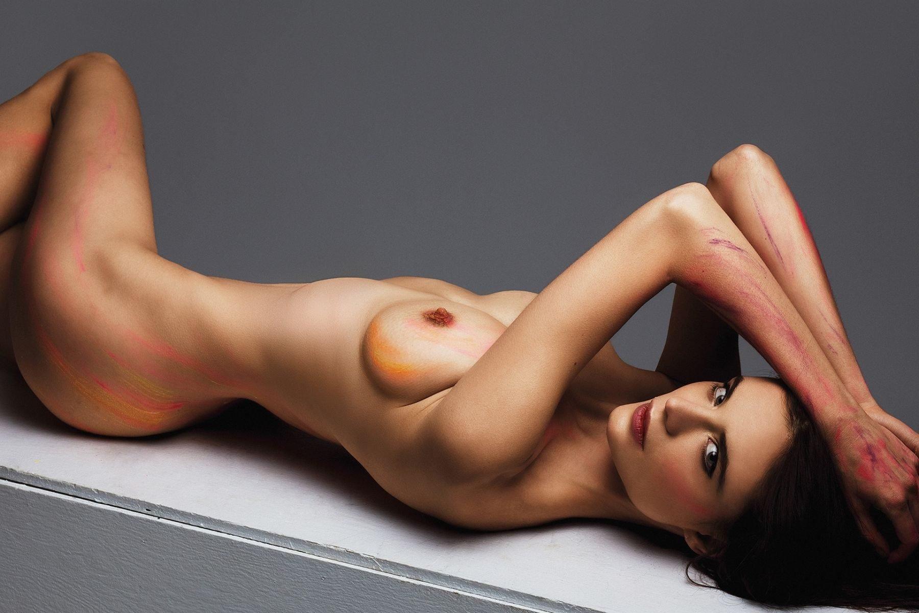 Demi rose sexy 8 nude (19 photo), Topless Celebrites photo