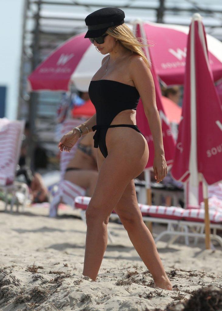 Larsa Pippen Sexy (66 Photos + Gif)