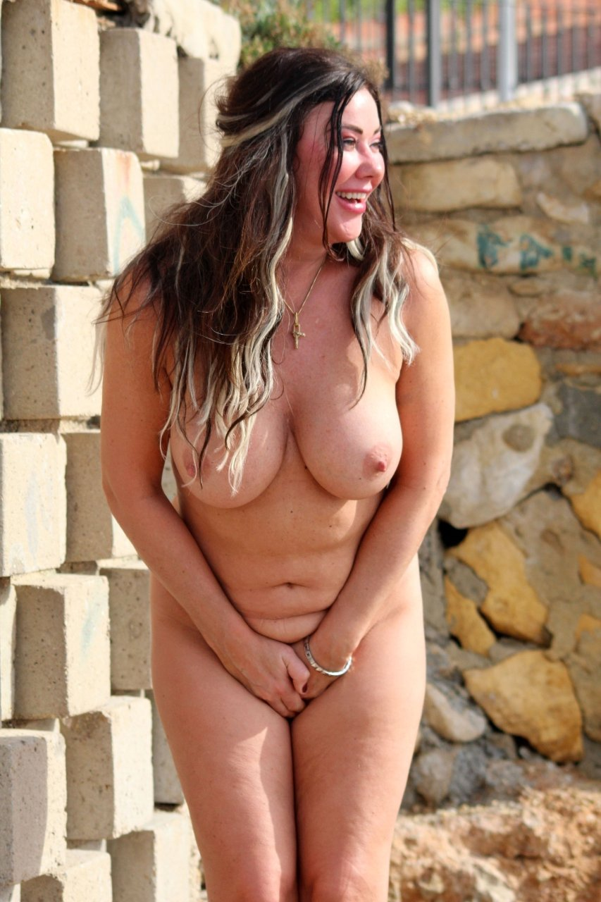 40 mom laurie la vaughn and her bbc friend - 2 part 7