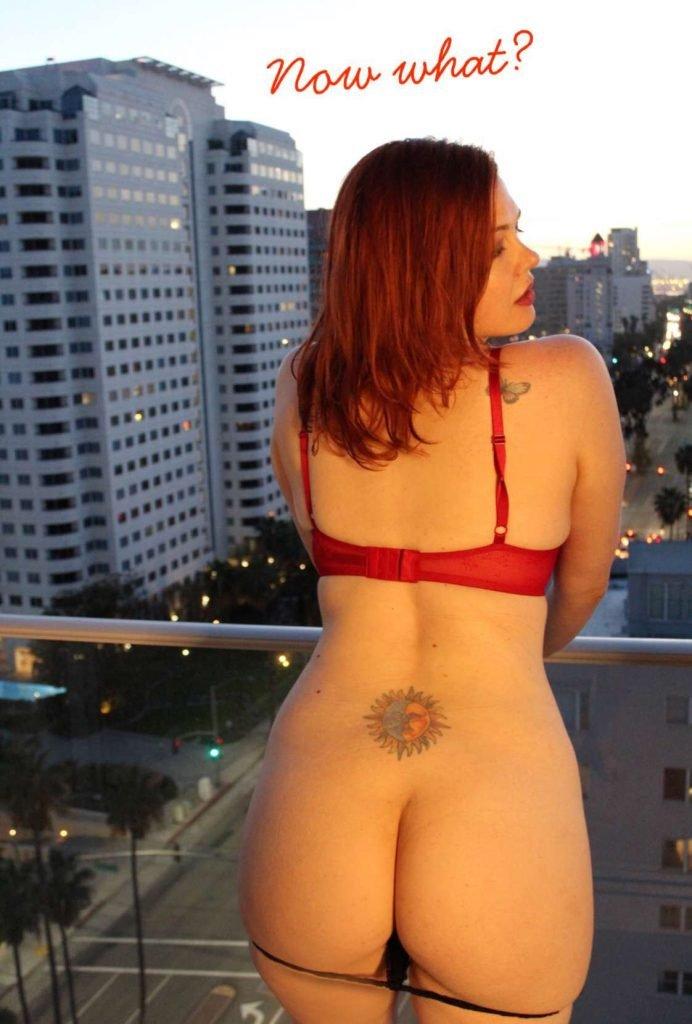 Maitland Ward Baxter Nude & Sexy (7 New Photos)