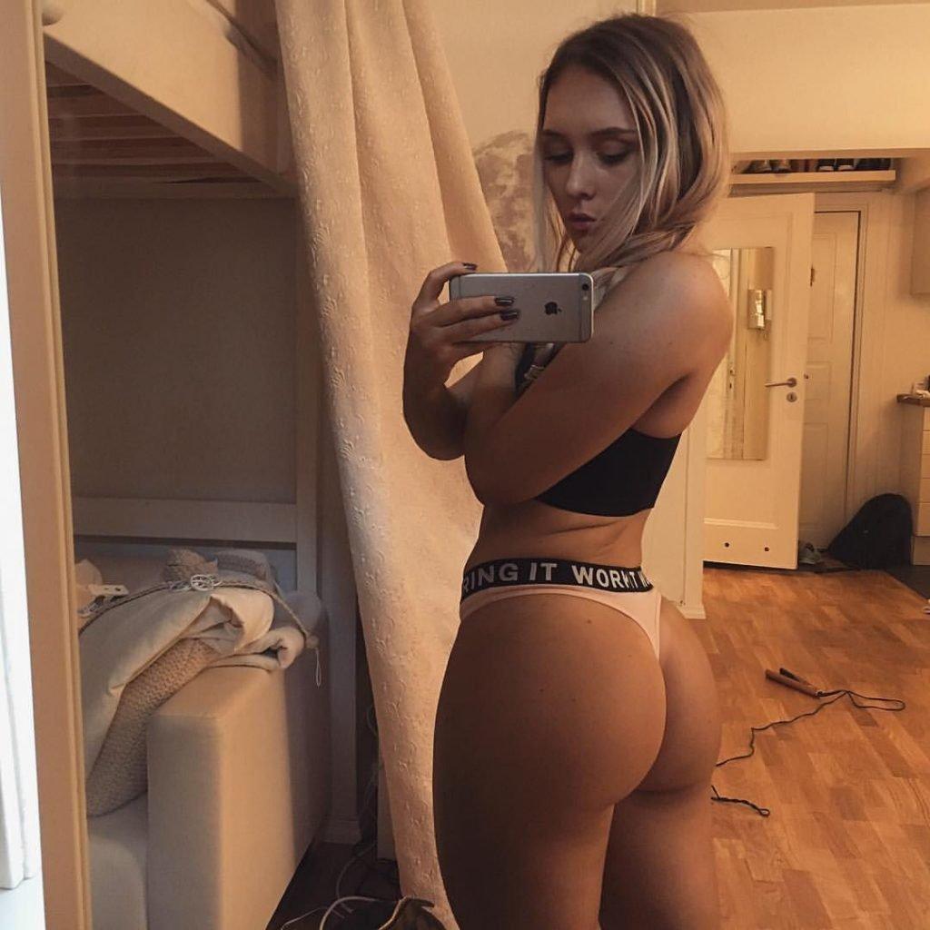 Maren Turmo Sexy (29 Photos + Videos)