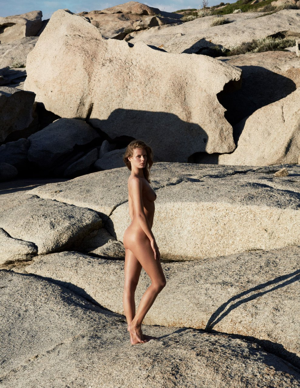 Marlijn hoek topless photos - 2019 year