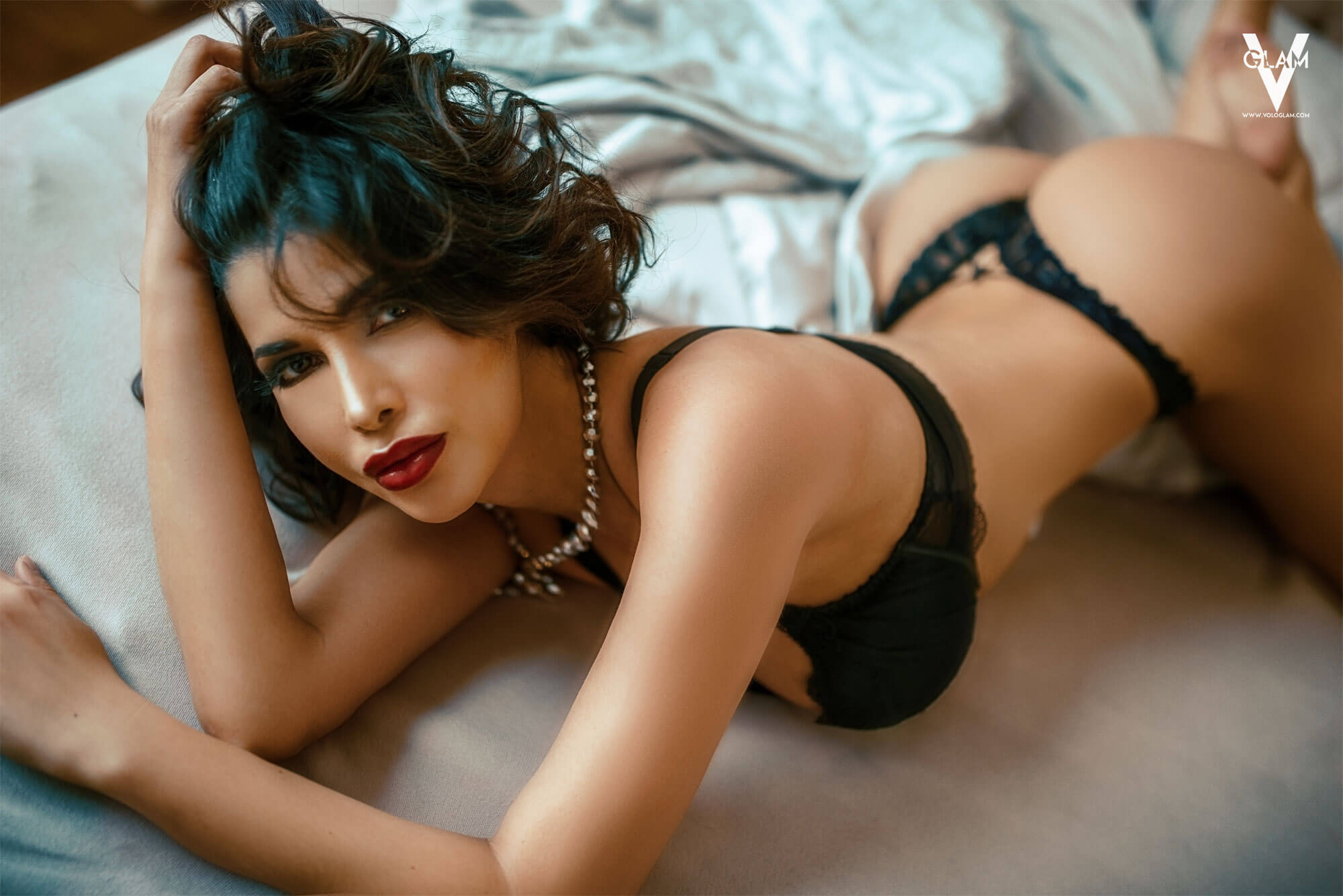 Eniko mihalik nude sexy 9 Photos