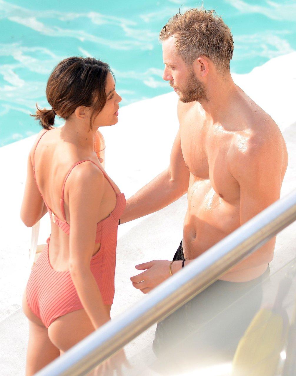 from Khalil nathalie kelley naked photos