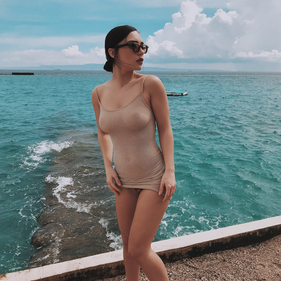Maitland ward braless photos 6 recommendations