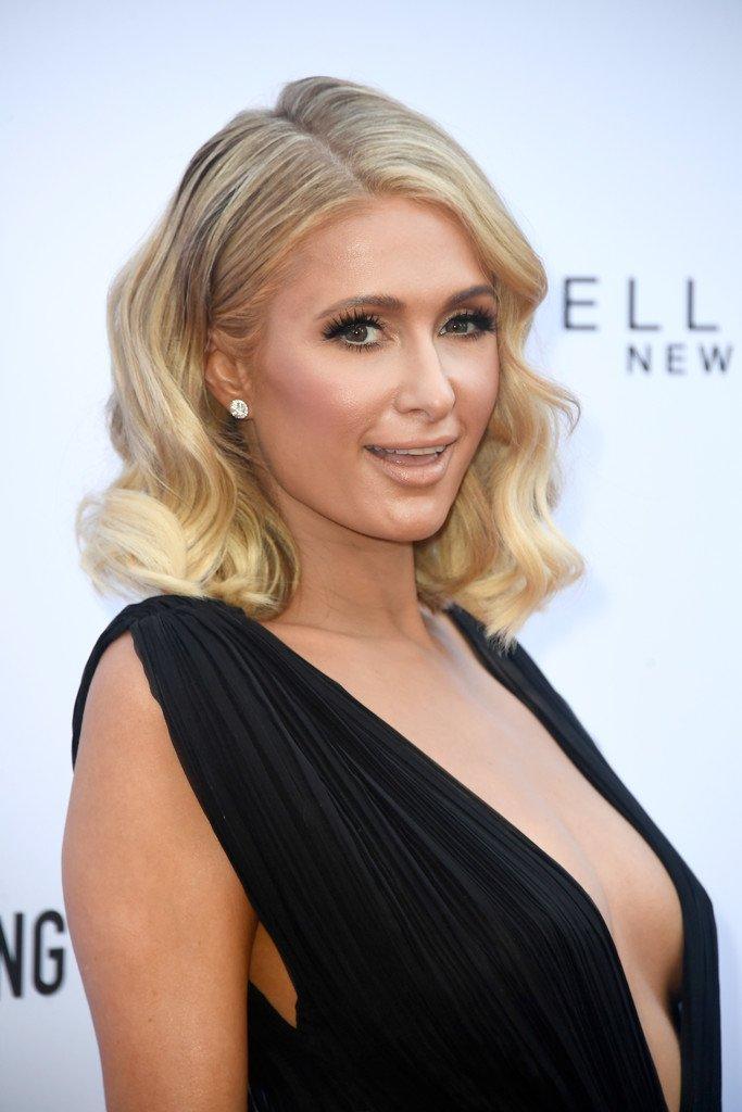 Paris Hilton Sexy (16 Photos + Videos) | #TheFappening Paris Hilton