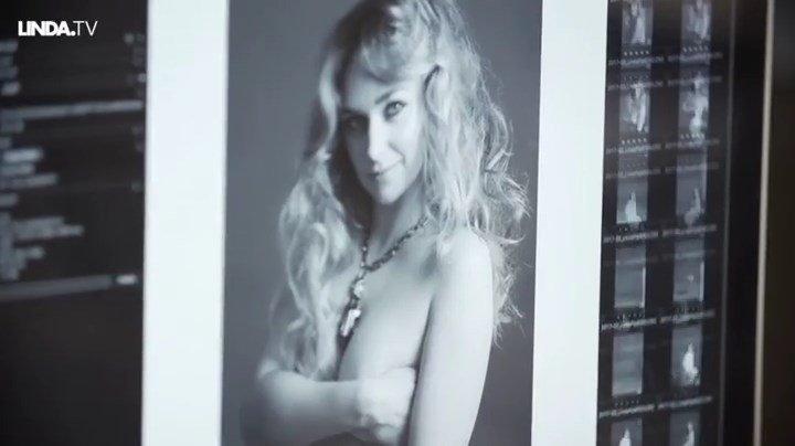 Pip Pellens Nude & Sexy (28 Photos + Video)