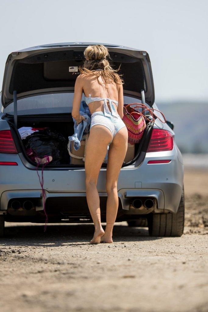 Rachel McCord Sexy (21 New Photos)