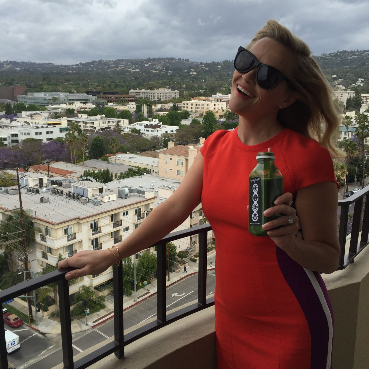 Reese Witherspoon Nude Video And Photos Leaked | #