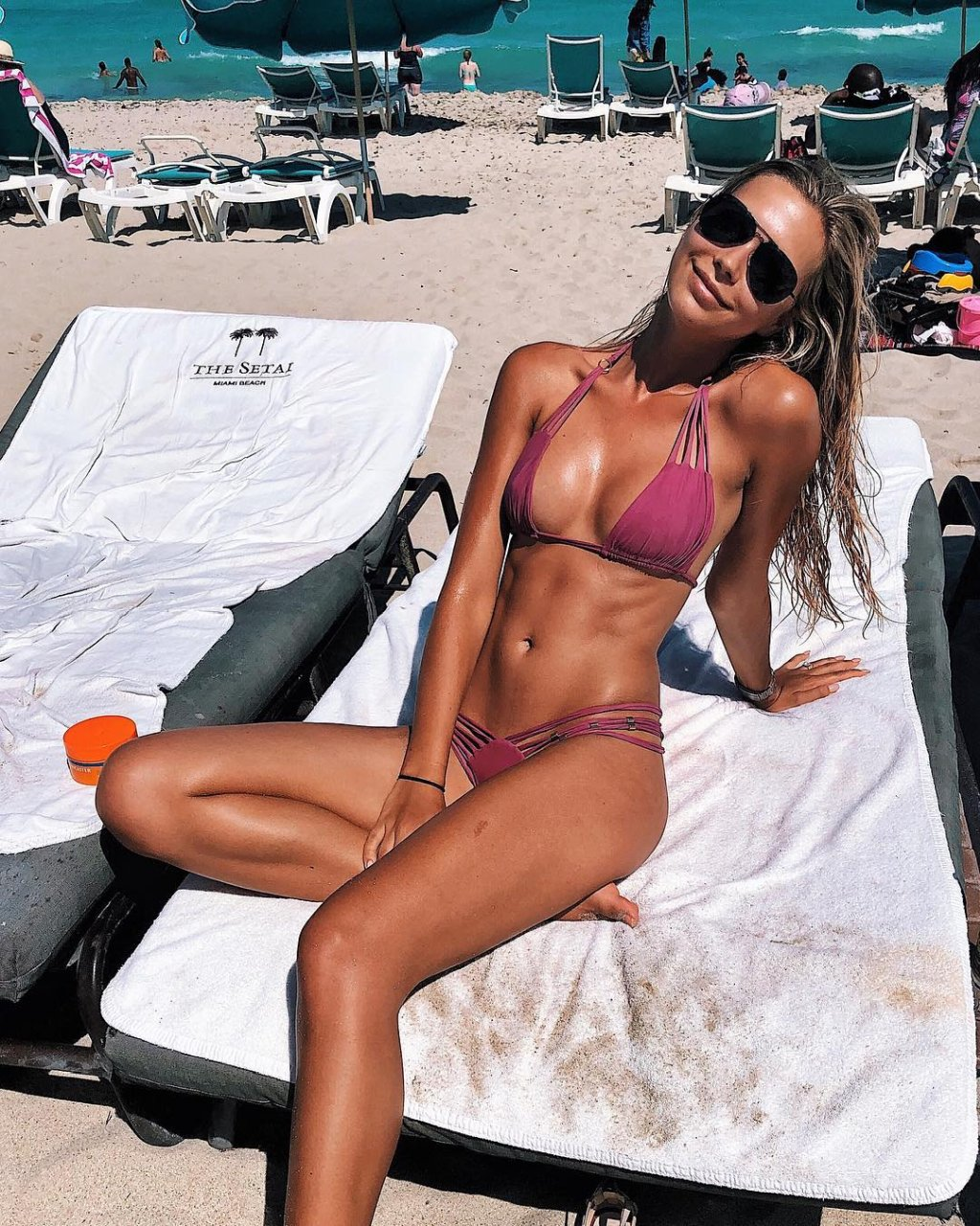 Sandra Kubicka Nude Photos And Videos Thefappening