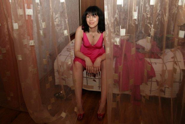 Sonya Koshkina Nude (8 Photos)