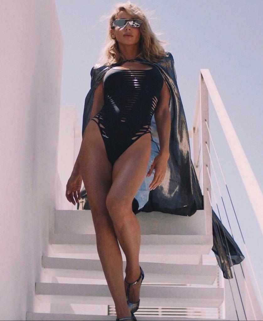 Hot Svetlana Loboda nude (19 photos), Tits, Hot, Twitter, bra 2020
