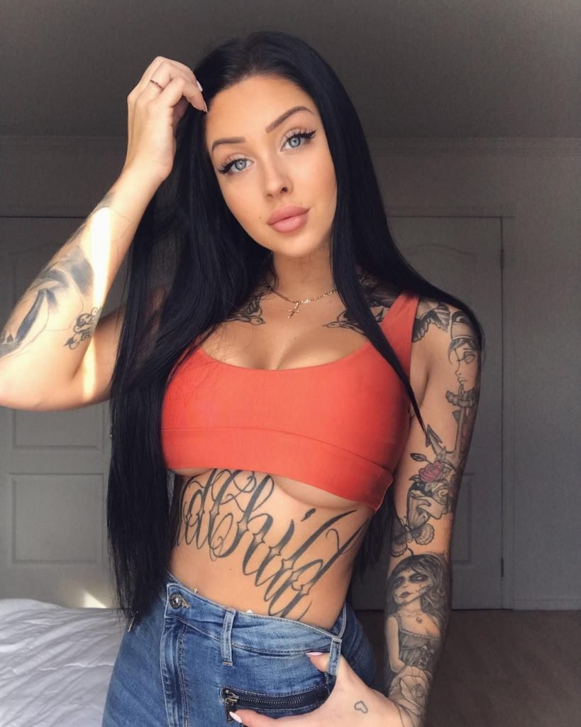 Valerie Cossette Sexy Fappening (93 Photos + Video)