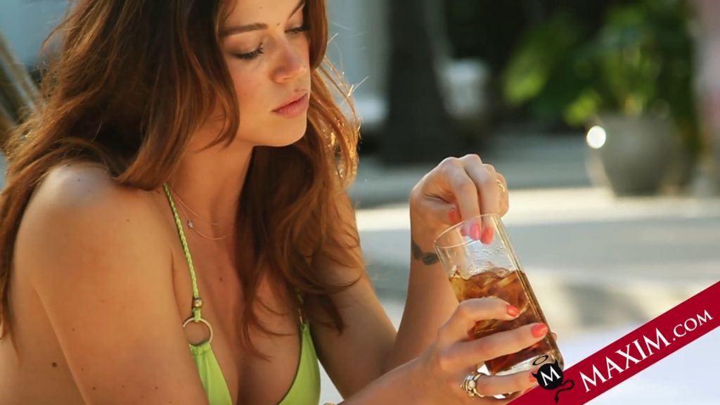 Adrianne Palicki Sexy (31 Photos + Videos)