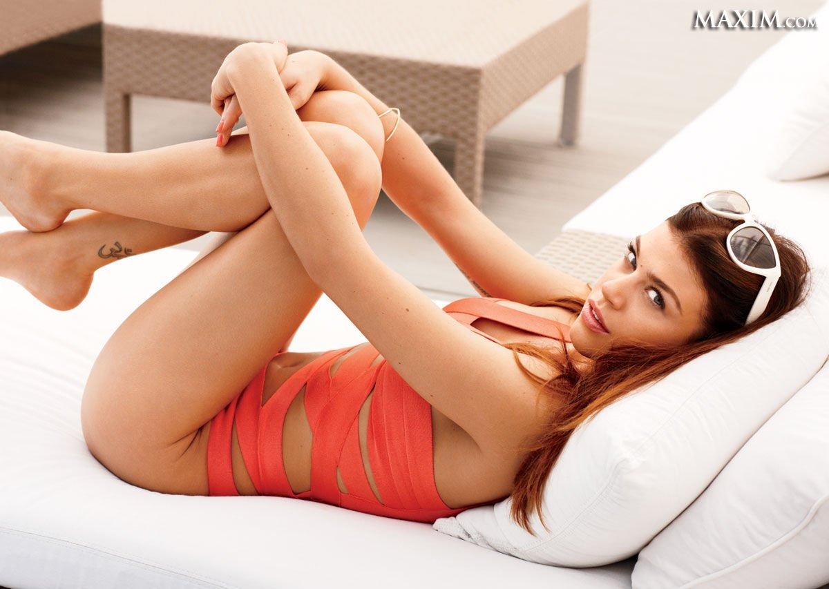 Adrianne palicki sexy