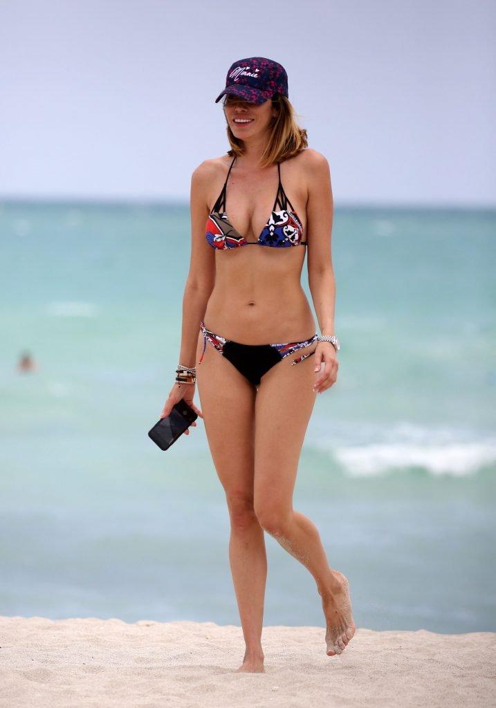 Aida Yespica Sexy (125 Photos)