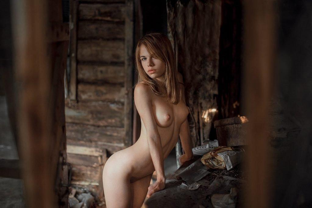 nackt Mateeva Anna Anna Rose's