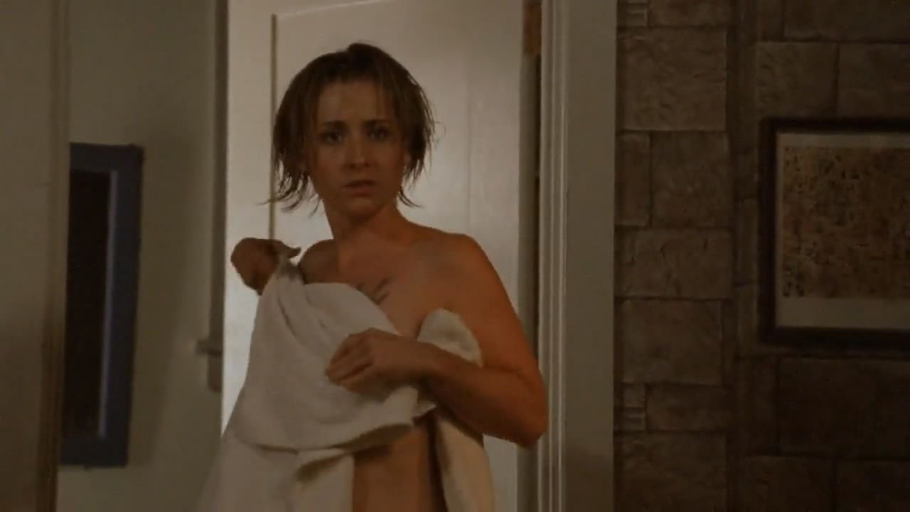 Allison Mack Tits allison mack nude photos and videos | #thefappening