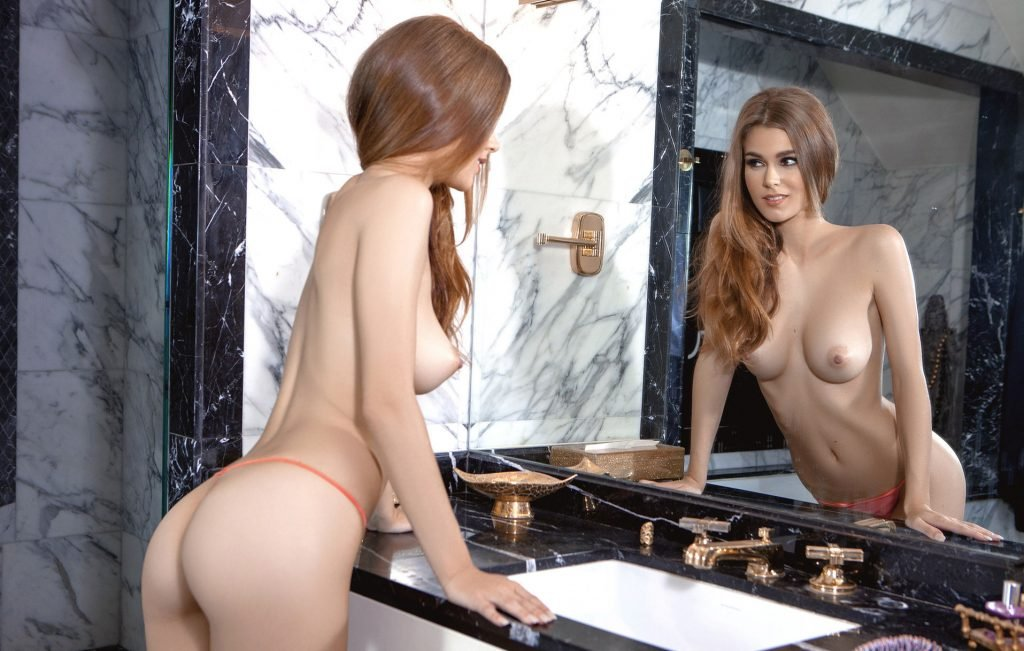 Amberleigh West Nude & Sexy The Fappening (91 Photos)