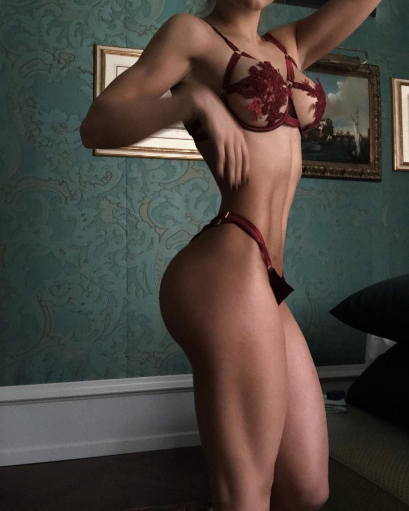 Topless Anastasia Mironova naked (47 foto and video), Ass, Leaked, Twitter, see through 2020