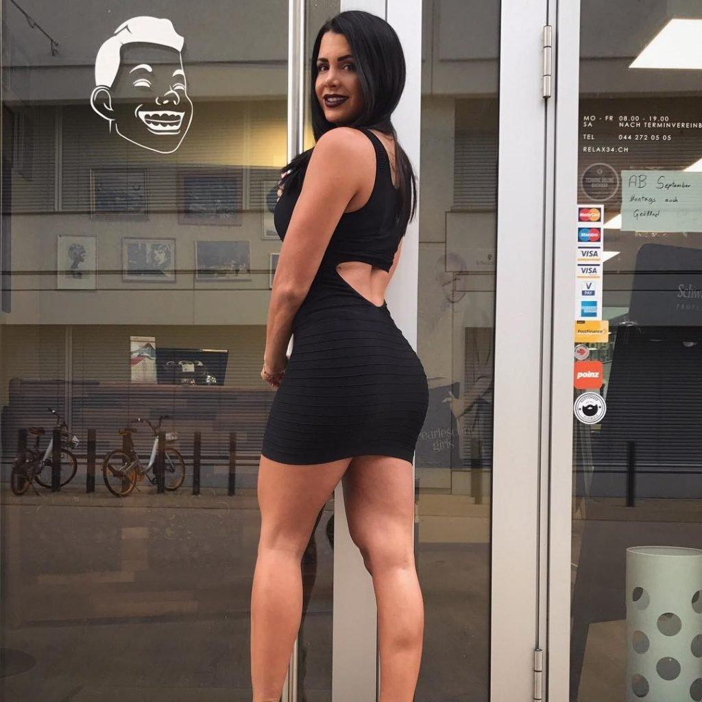 Topless Andrina Santoro nude (74 foto and video), Tits, Sideboobs, Boobs, cameltoe 2020