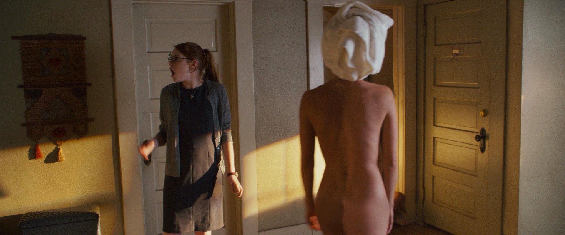 Nude women having orgasums