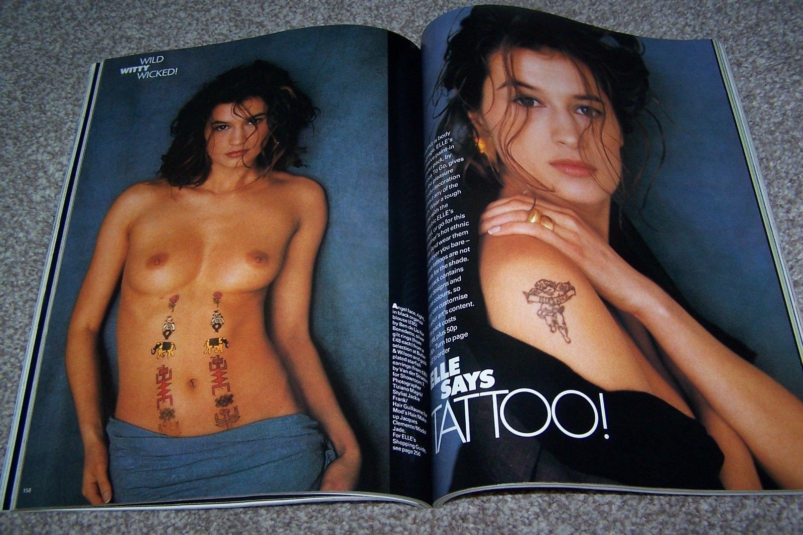 Roque nackt Annette Lauer  Matt Lauer's