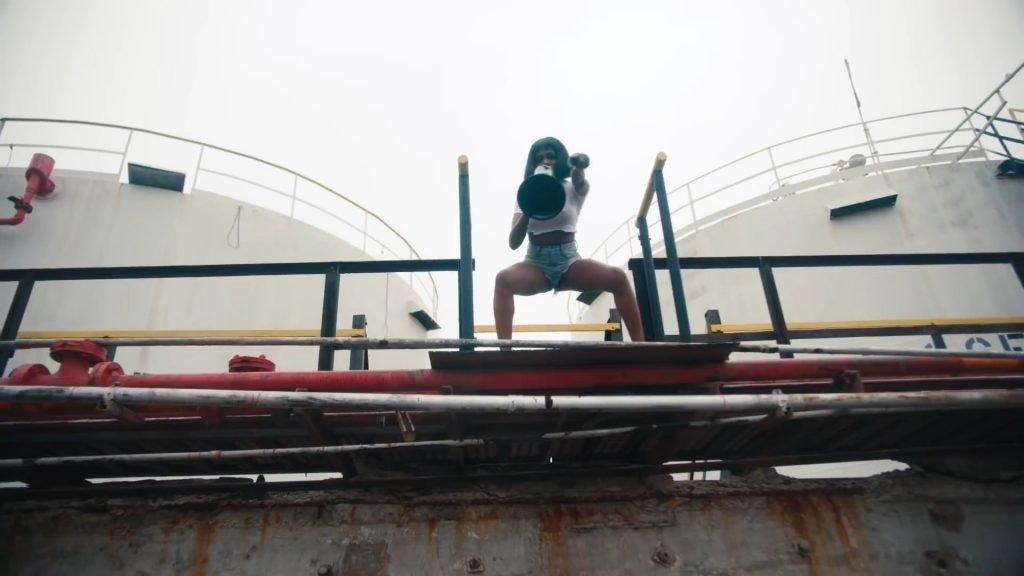 Azealia Banks Sexy (92 Pics + GIFs & Video)