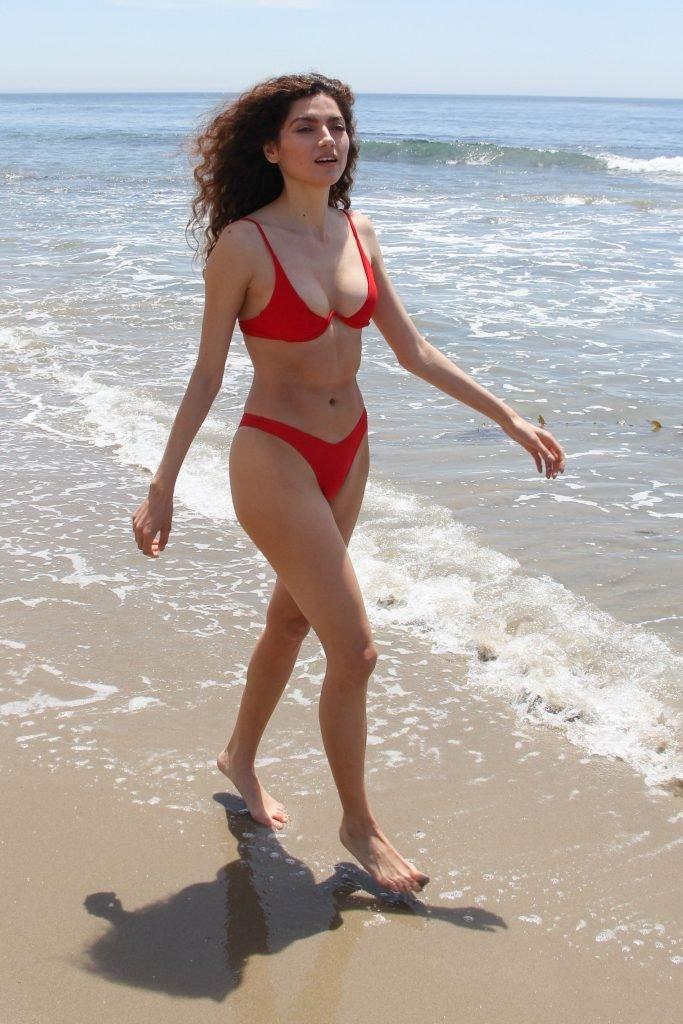 Blanca Blanco Sexy (35 Photos)