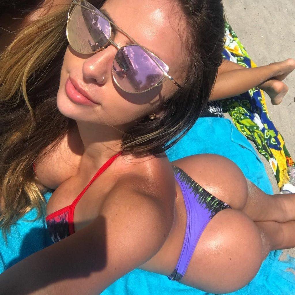 Bruna Rangel Lima Sexy (150 Photos + GIFs & Videos)
