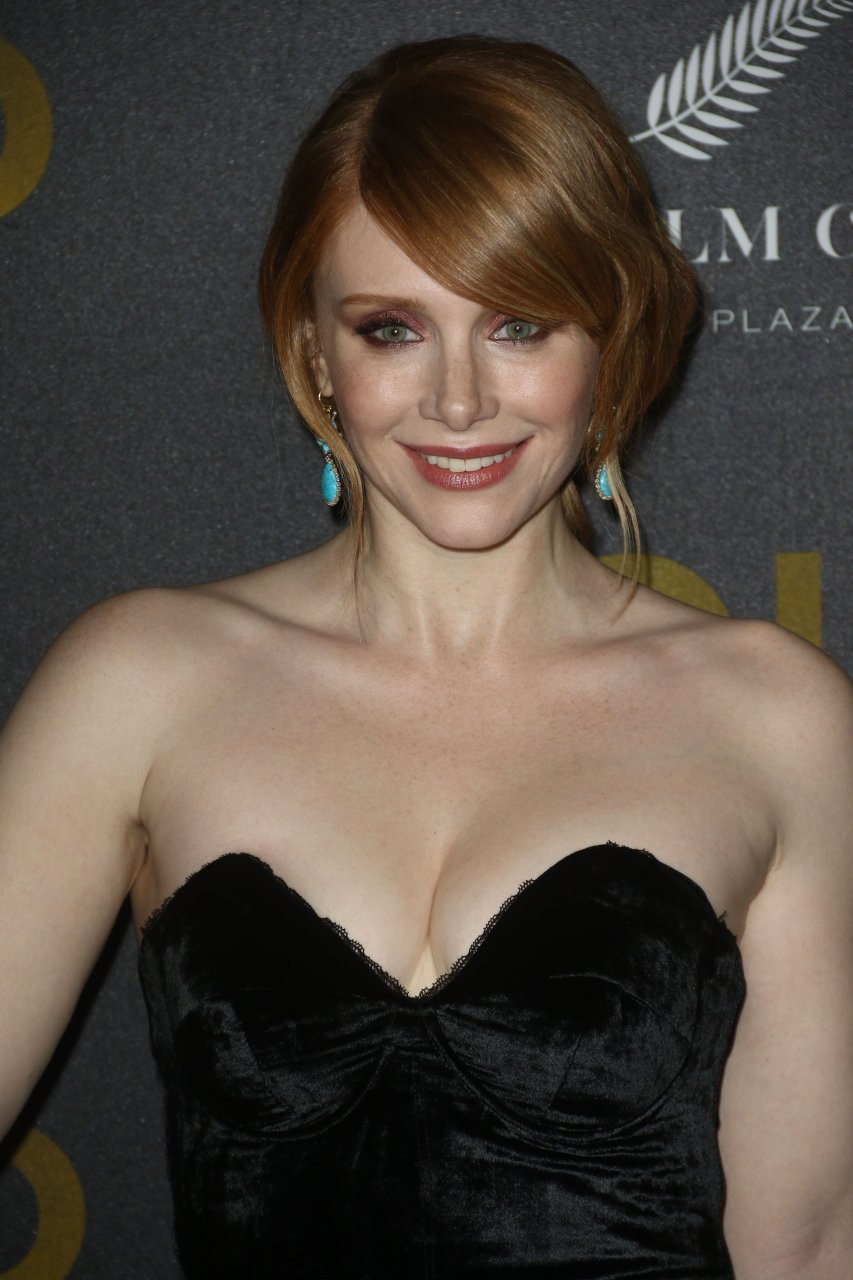 bryce dallas howard sexy nackt