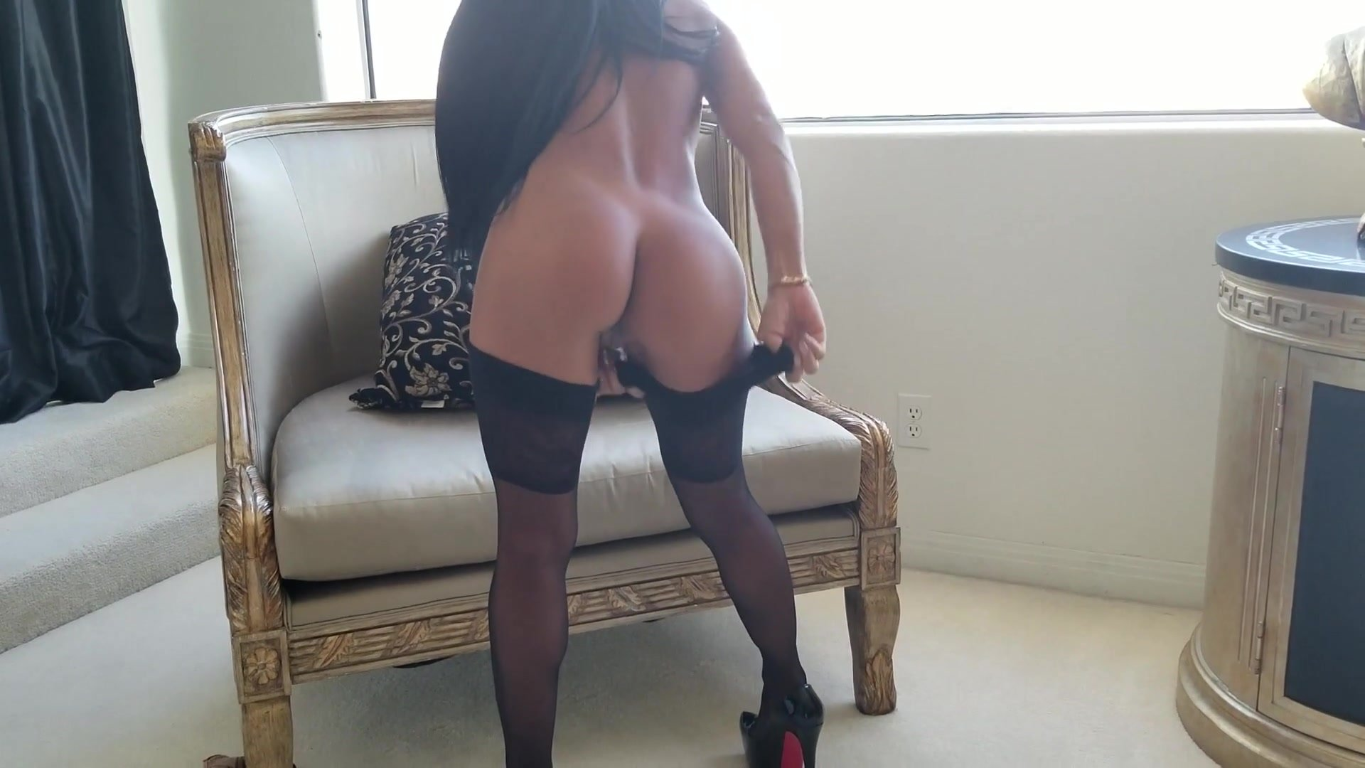 cj miles naked (5 pics + gif & video) | #thefappening