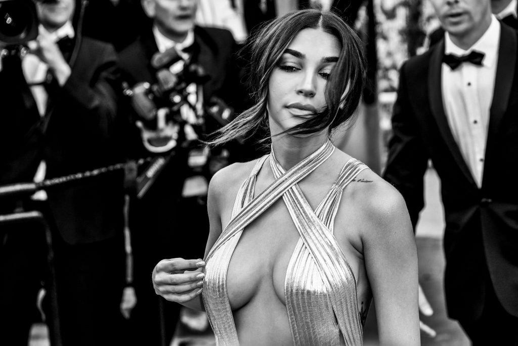 Chantel Jeffries Sexy (52 Photos + GIF)
