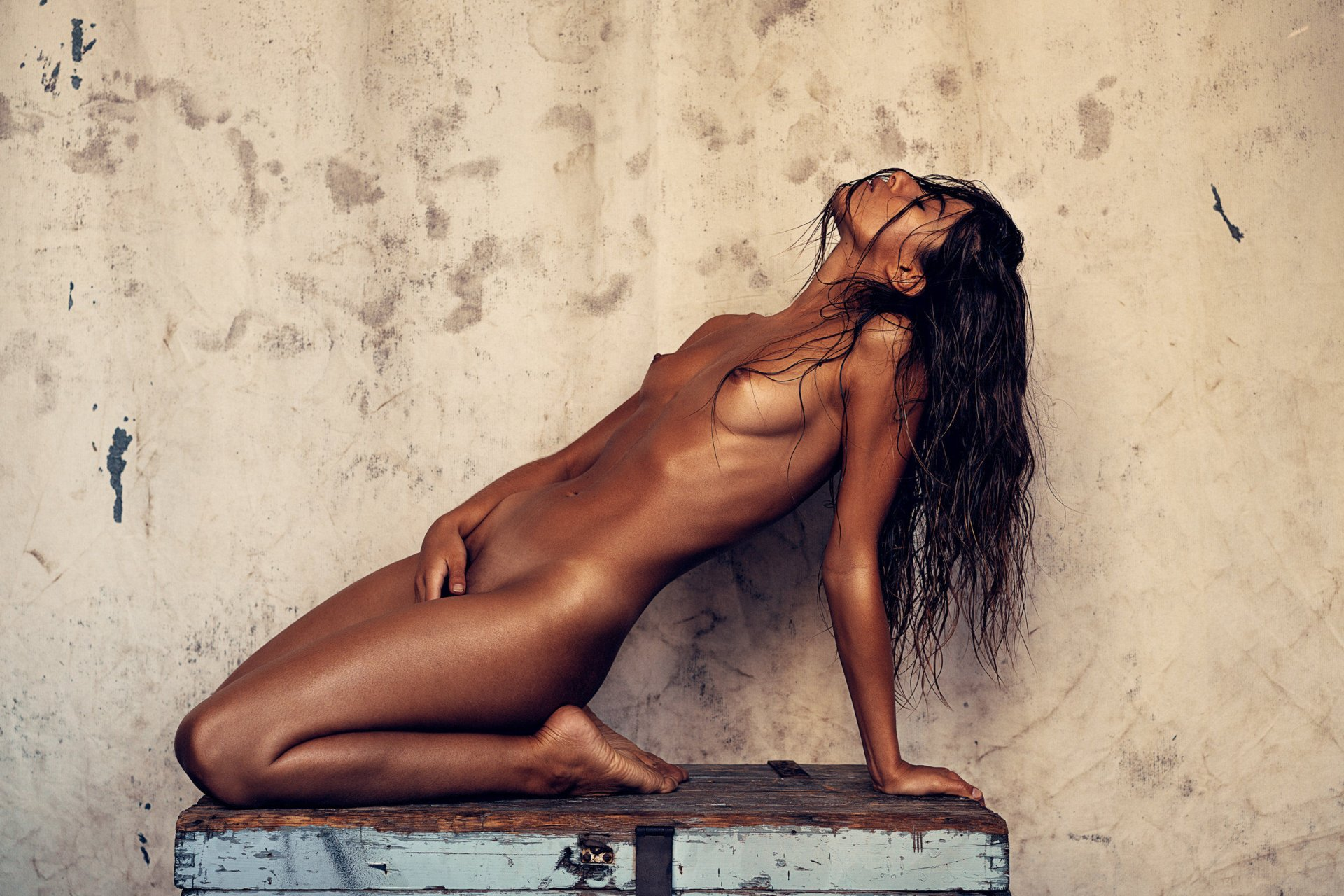 Toccarra Nude