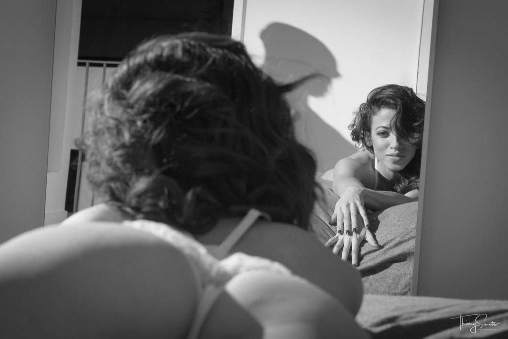 Clara Rene Nude & Sexy (67 Photos)