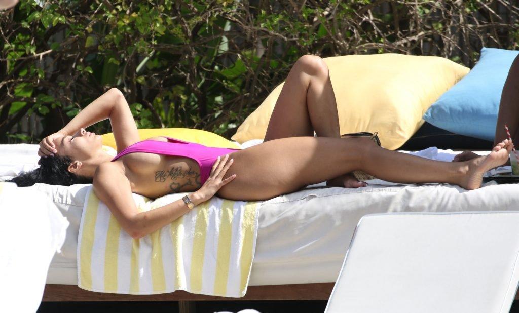 Draya Michele Sexy (23 Photos + GIFs)