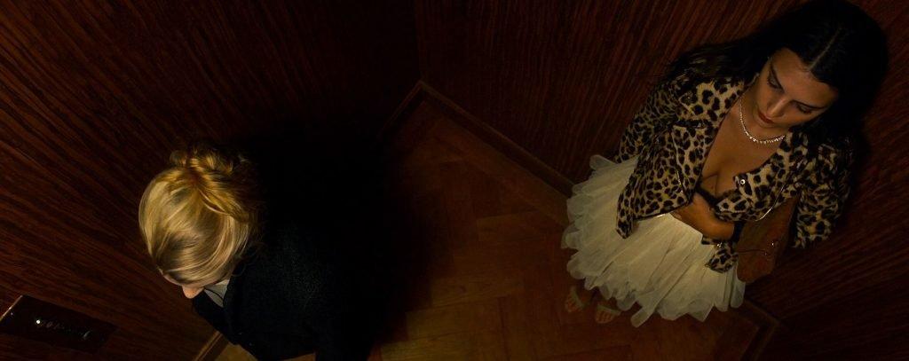 Emily Ratajkowski, Natalie Dormer Nude – In Darkness (14 Pics + GIF & Video)