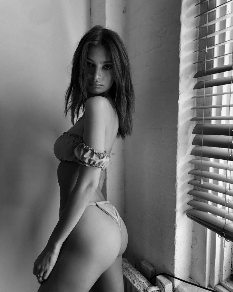 Emily Ratajkowski Sexy (11 New Photos)