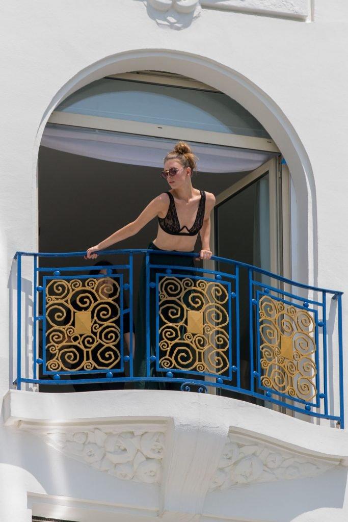 Evangelie Smyrniotaki Sexy & Topless (108 Photos)