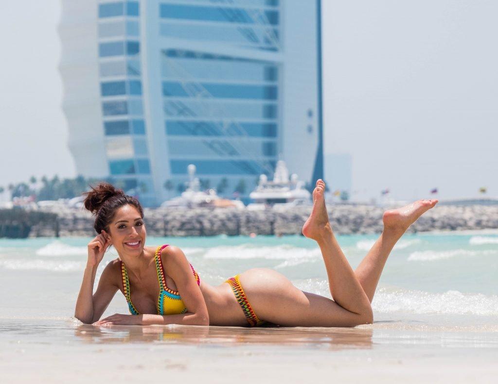 Farrah Abraham Sexy (9 Photos)