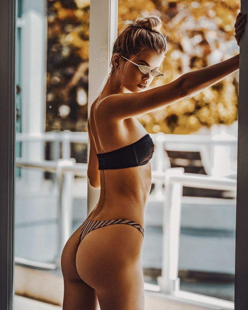 Frida Aasen Sexy (31 Photos)