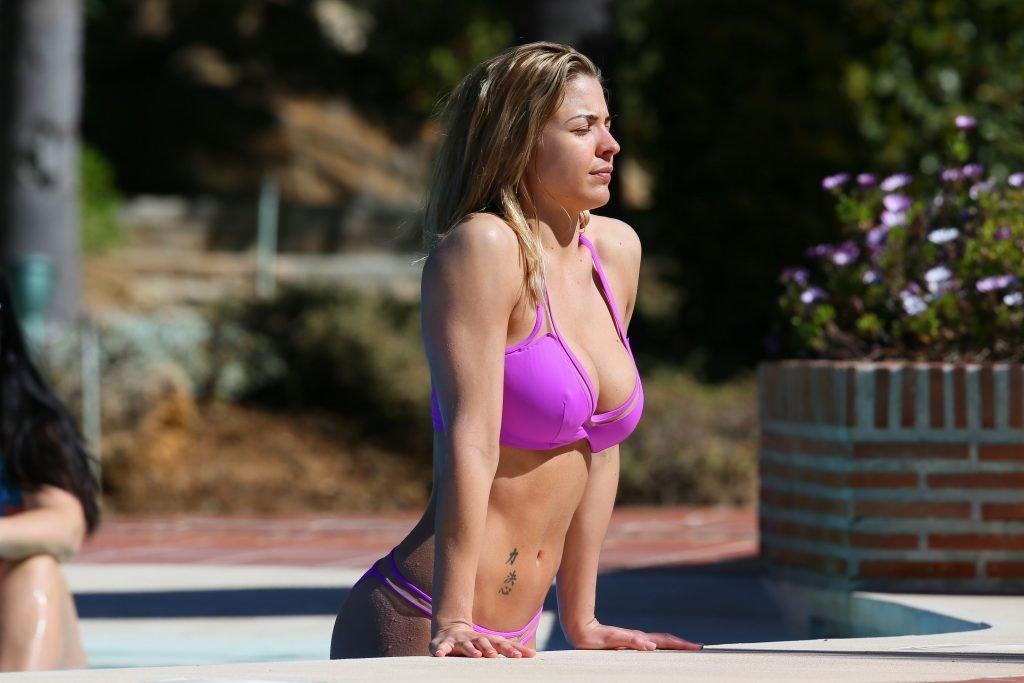 Gemma Atkinson Sexy (22 Photos)